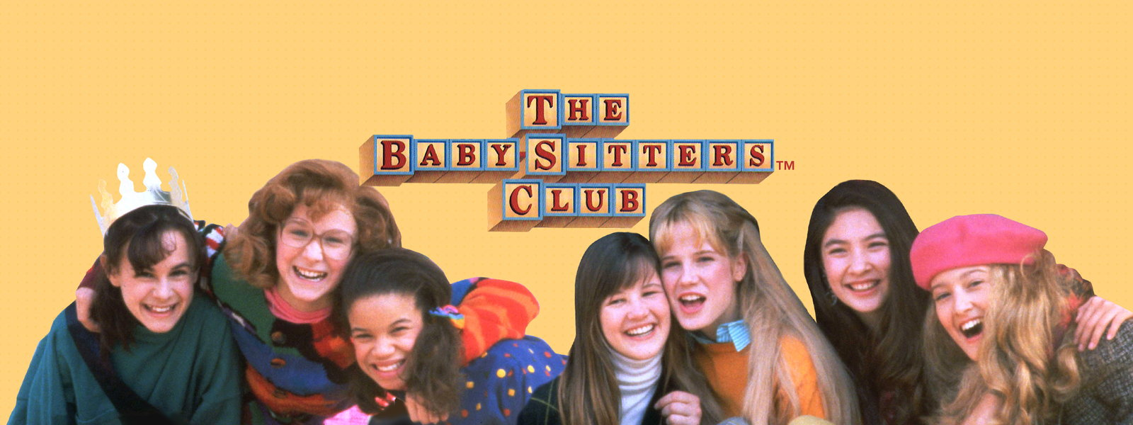 The Baby Sitters Club Tv
