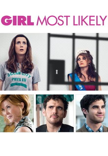 Girl Most Likely (2014)