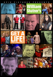 William Shatner's Get a Life! (2012)