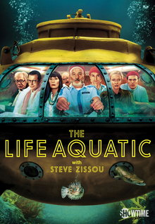 The Life Aquatic With Steve Zissou (2004)