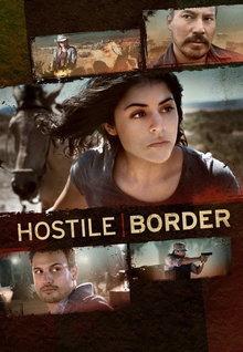 Hostile Border (2015)