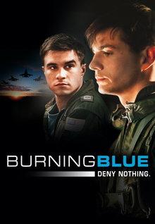 Burning Blue (2014)