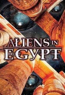 Aliens in Egypt (2016)