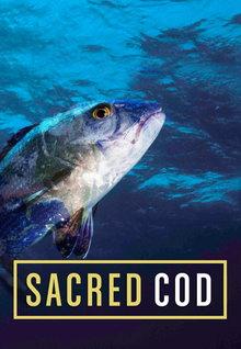 Sacred Cod (2017)