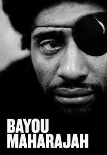 Bayou Maharajah (2016)