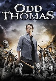 Odd Thomas (2014)
