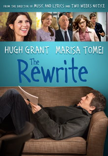 The Rewrite (2015)