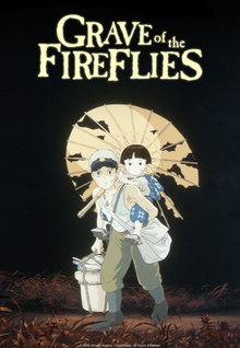 (Sub) Grave of the Fireflies (1998)