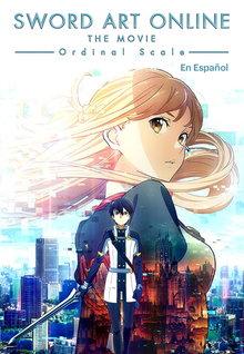 Sword Art Online: The Movie - Ordinal Scale en Español (2017)