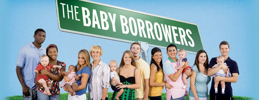 The Baby Borrowers