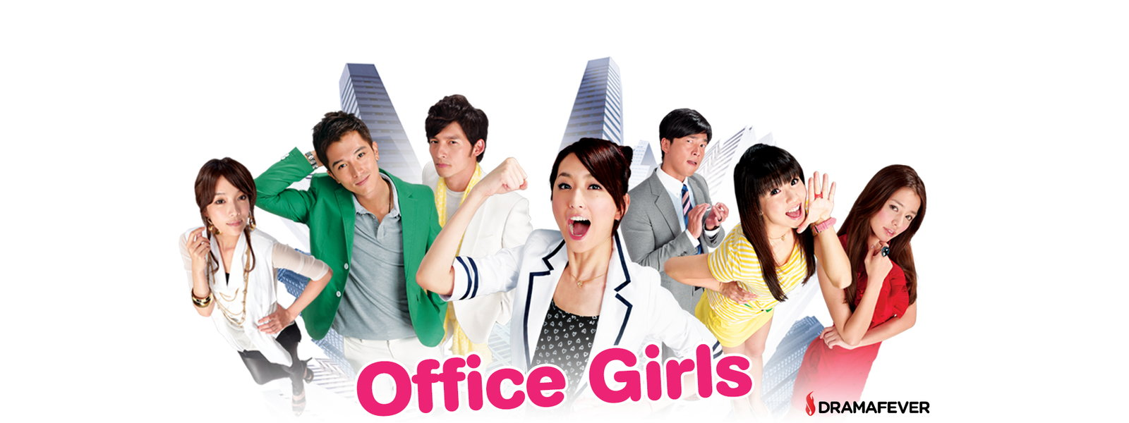 office girls | hulu