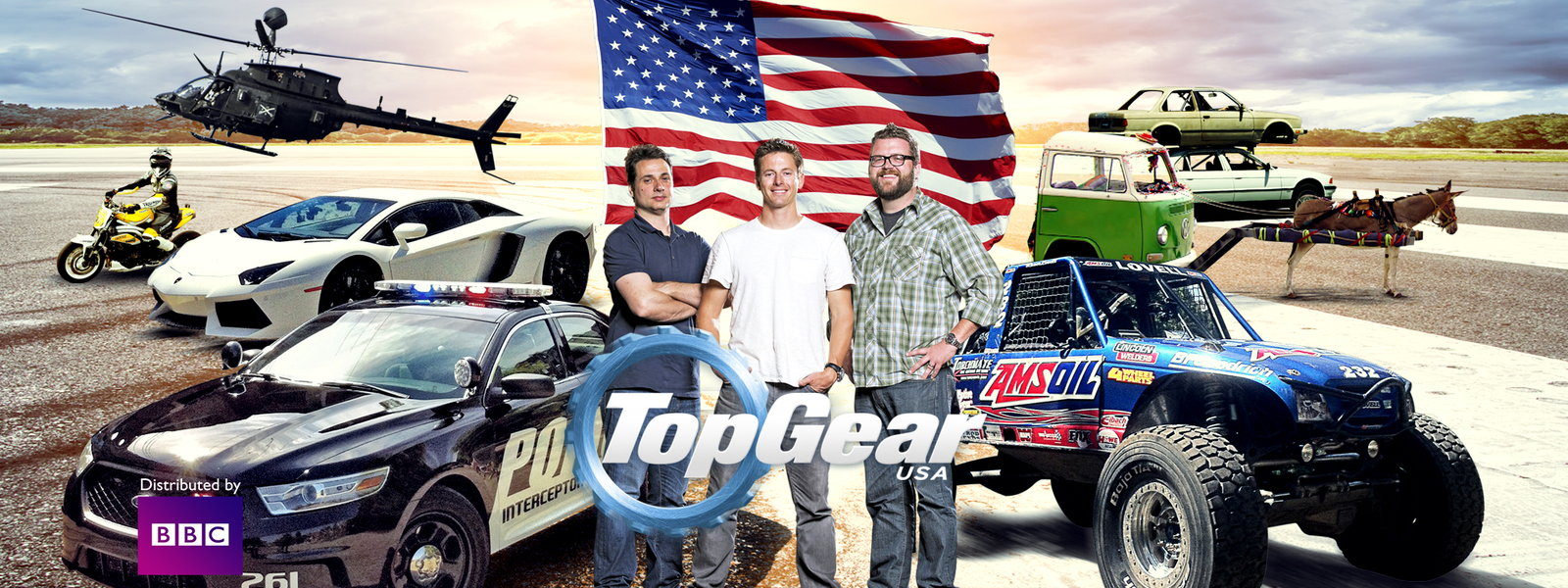 Watch Top Gear Online >> Watch Top Gear Usa Online At Hulu