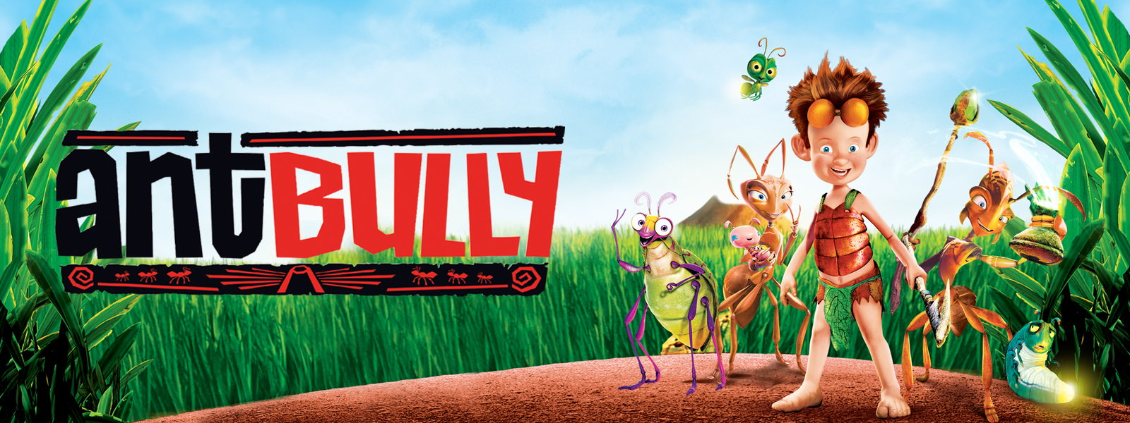 The Ant Bully Poster 1069136