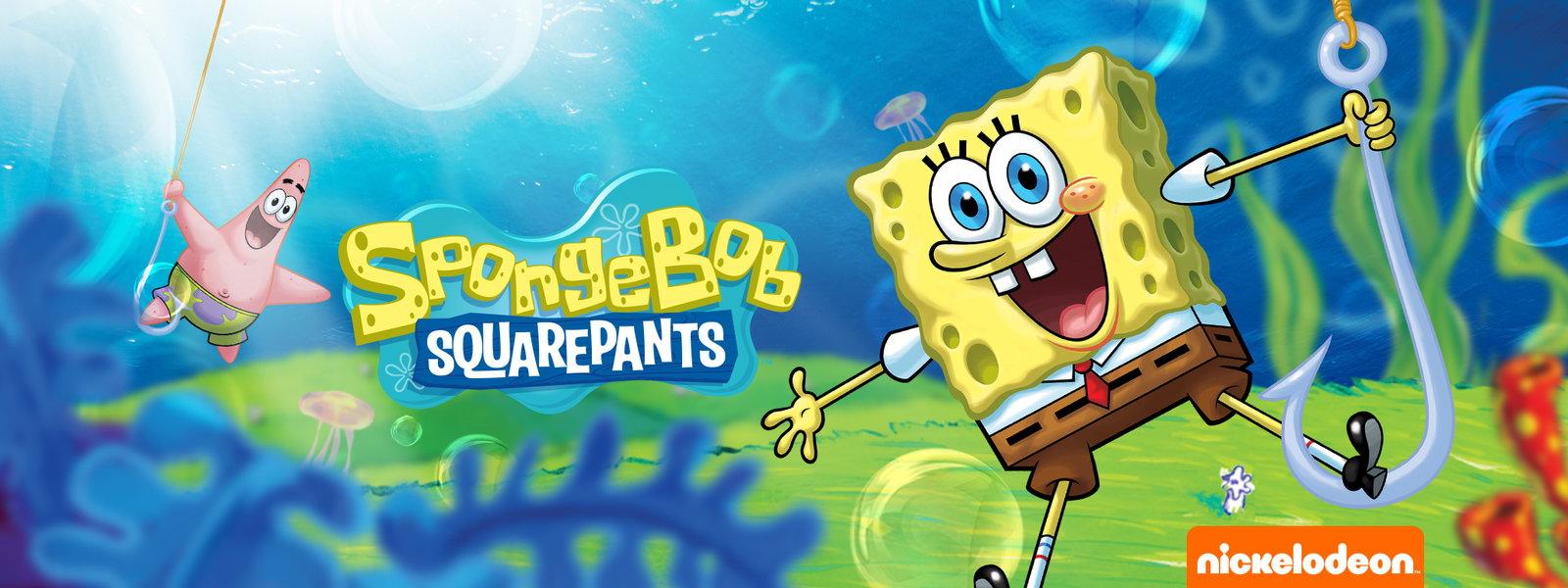 SpongeBob SquarePants | Hulu