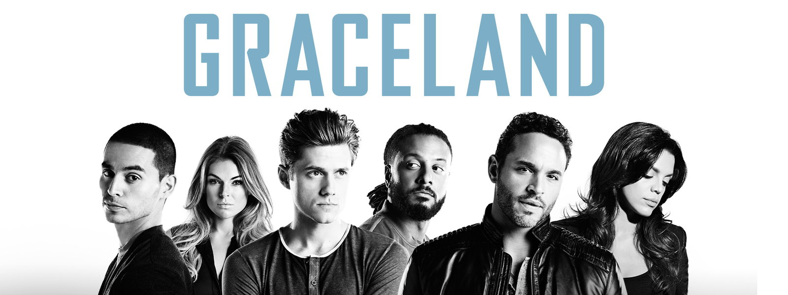 Watch Graceland Online | Stream on Hulu