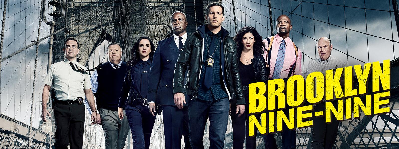 Bilderesultat for brooklyn nine nine