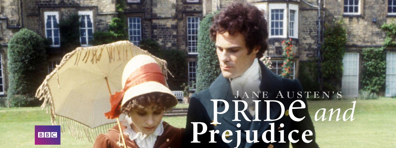 Pride and Prejudice (1980)   Hulu