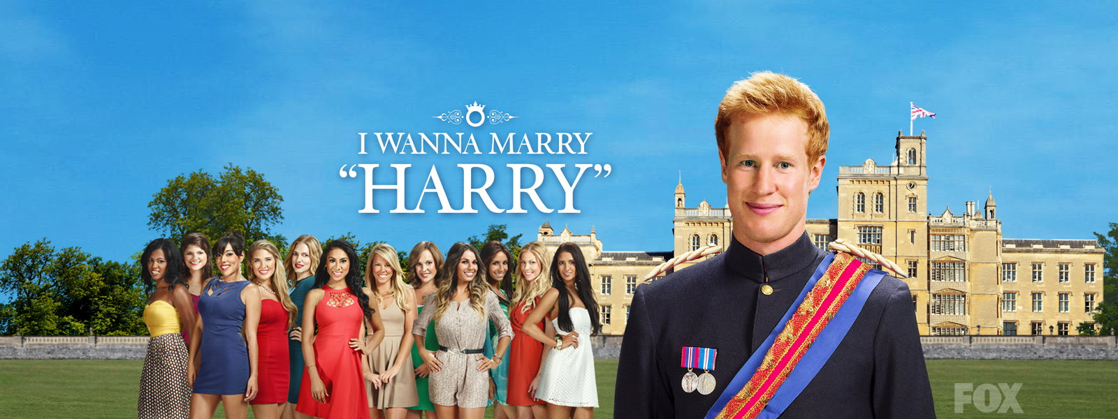 Image result for I wanna marry harry show
