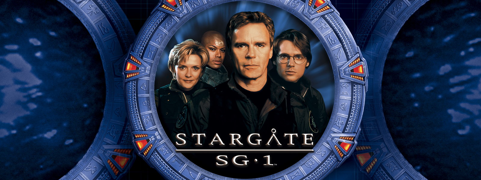 Image result for stargate sg1