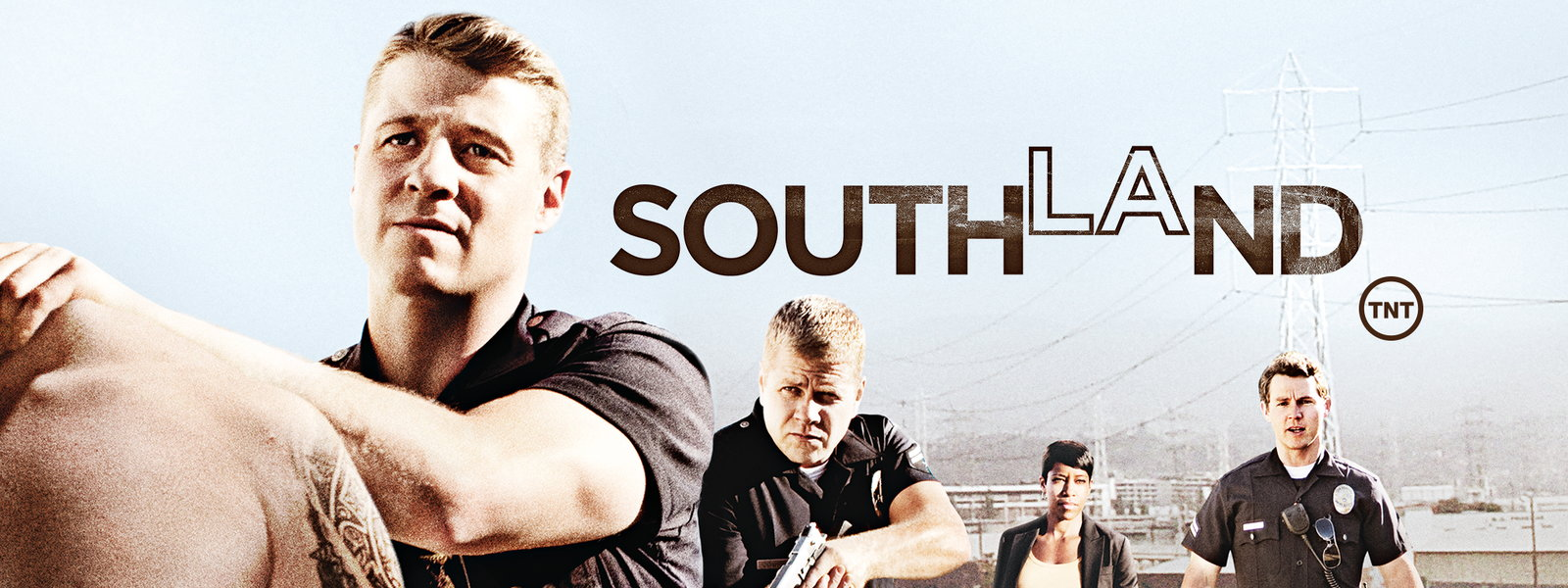 Watch Southland Online | Stream on Hulu