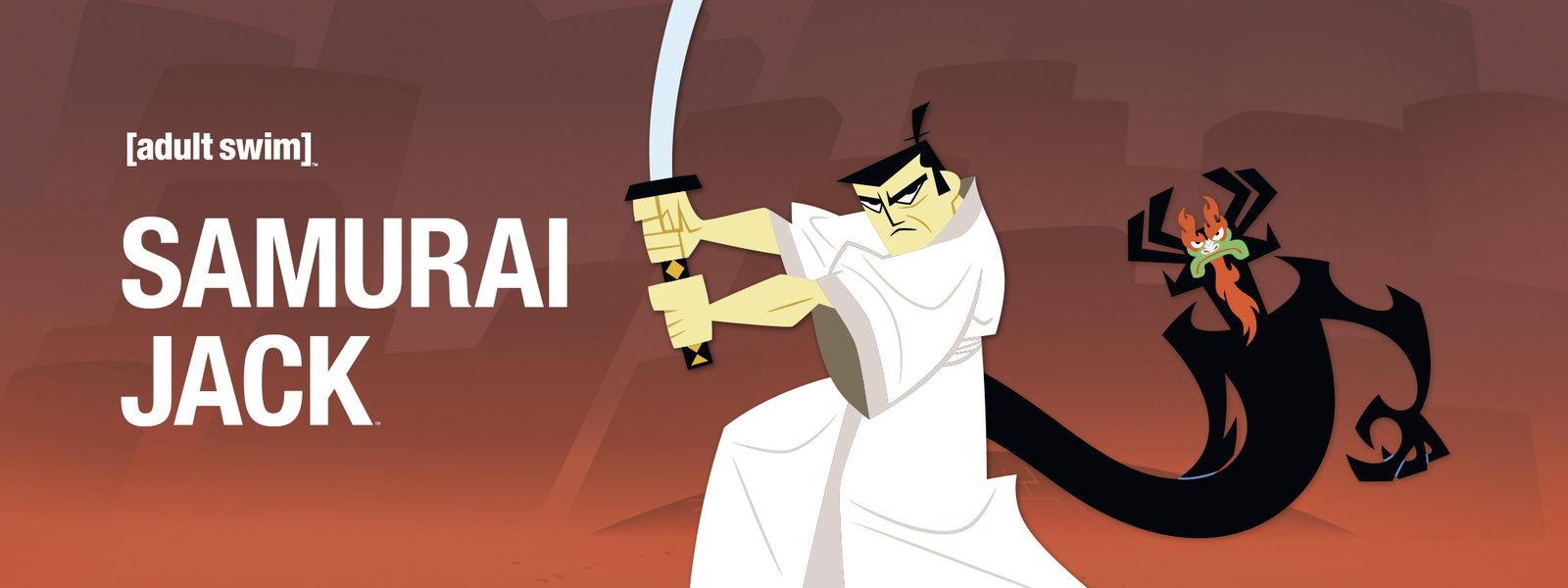 samurai jack hulu