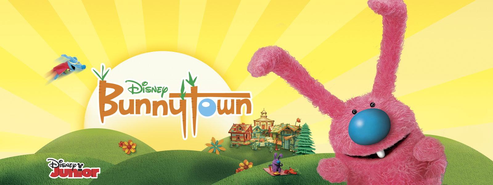 Bunnytown Episodes