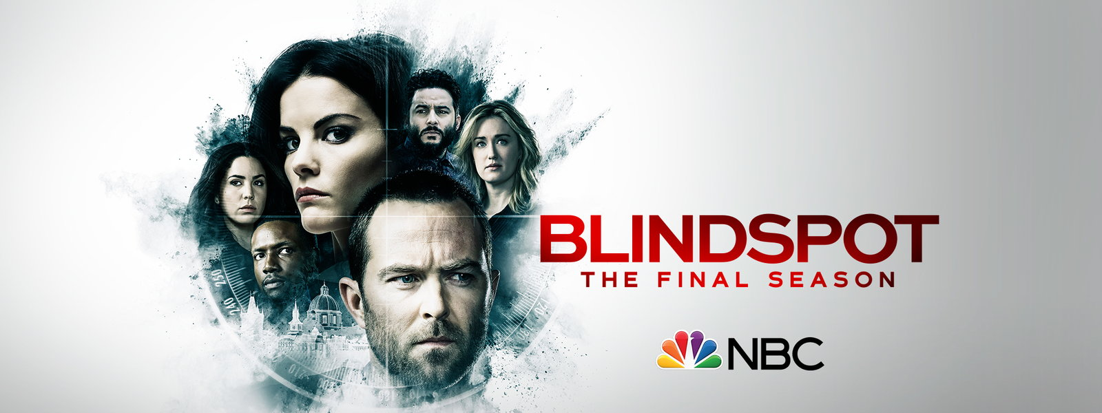 Blindspot's New Season is FIYAH