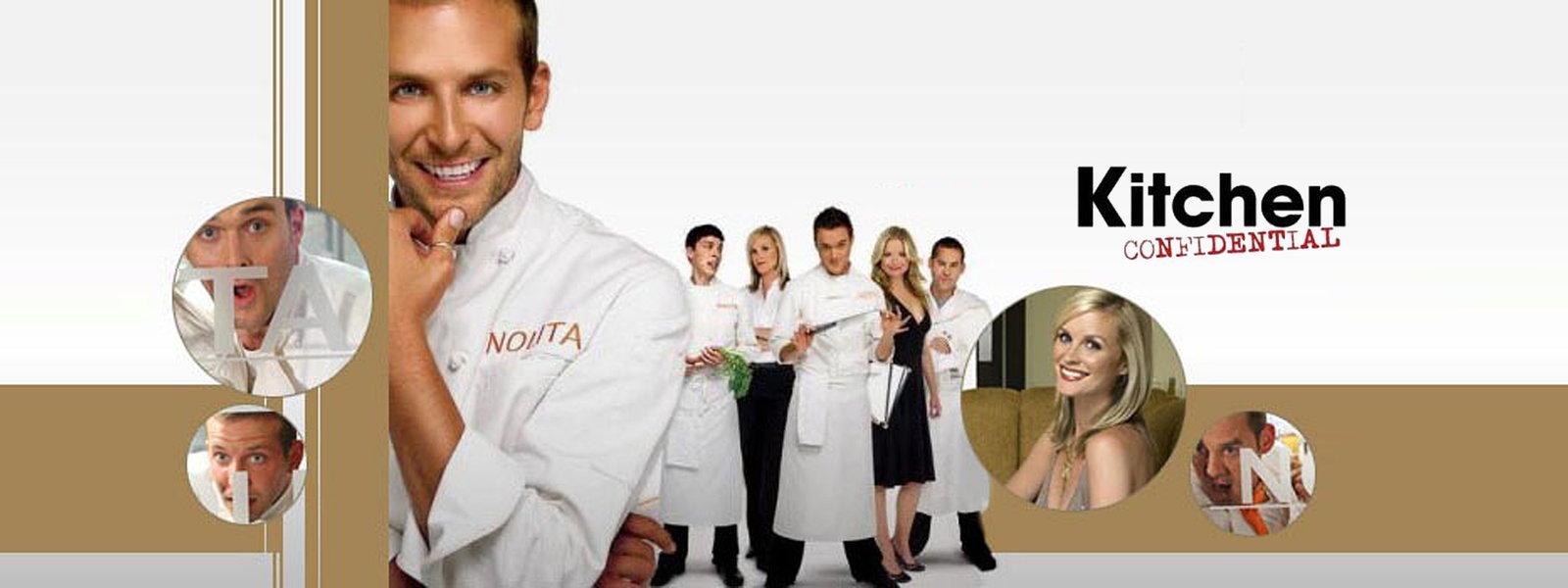 Watch Kitchen Confidential Online at Hulu