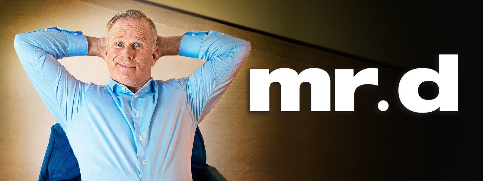 Watch Mr. D Online | Stream on Hulu