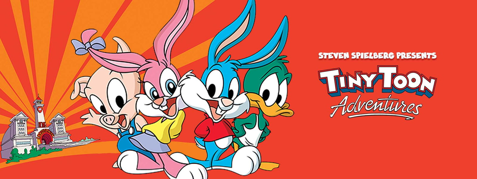 Image result for tiny toon adventures