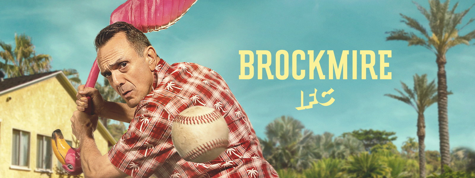 Watch Brockmire Online | Stream on Hulu