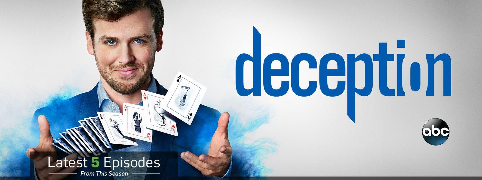 Deception | Hulu