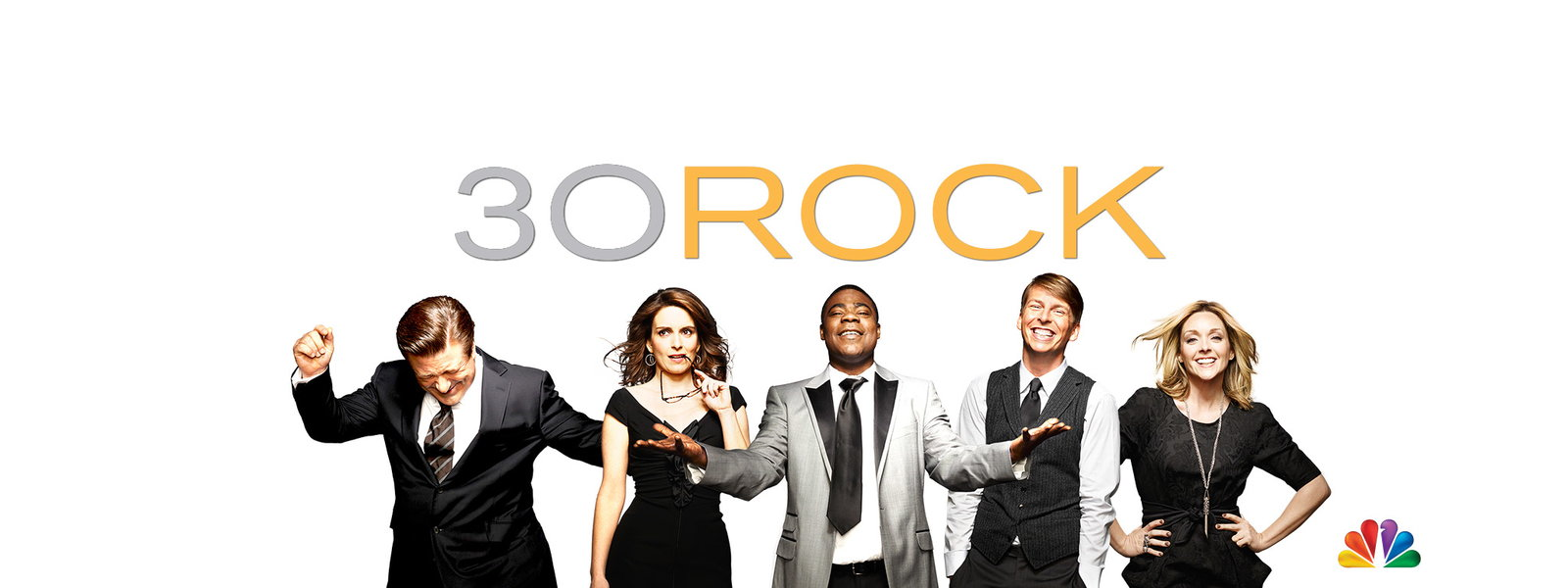 Watch 30 Rock Online | Stream on Hulu
