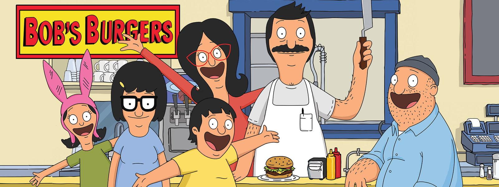 Watch Bob\'s Burgers Online at Hulu