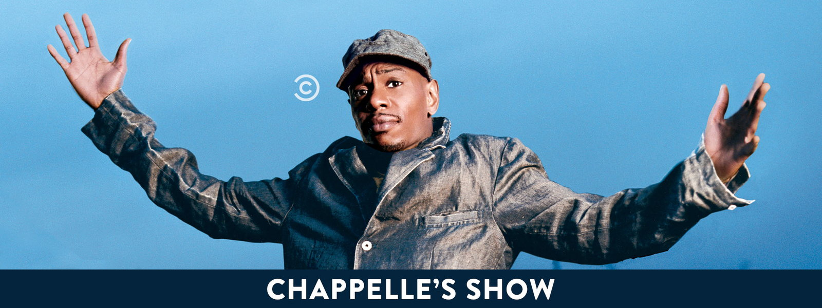 chappelle s show hulu