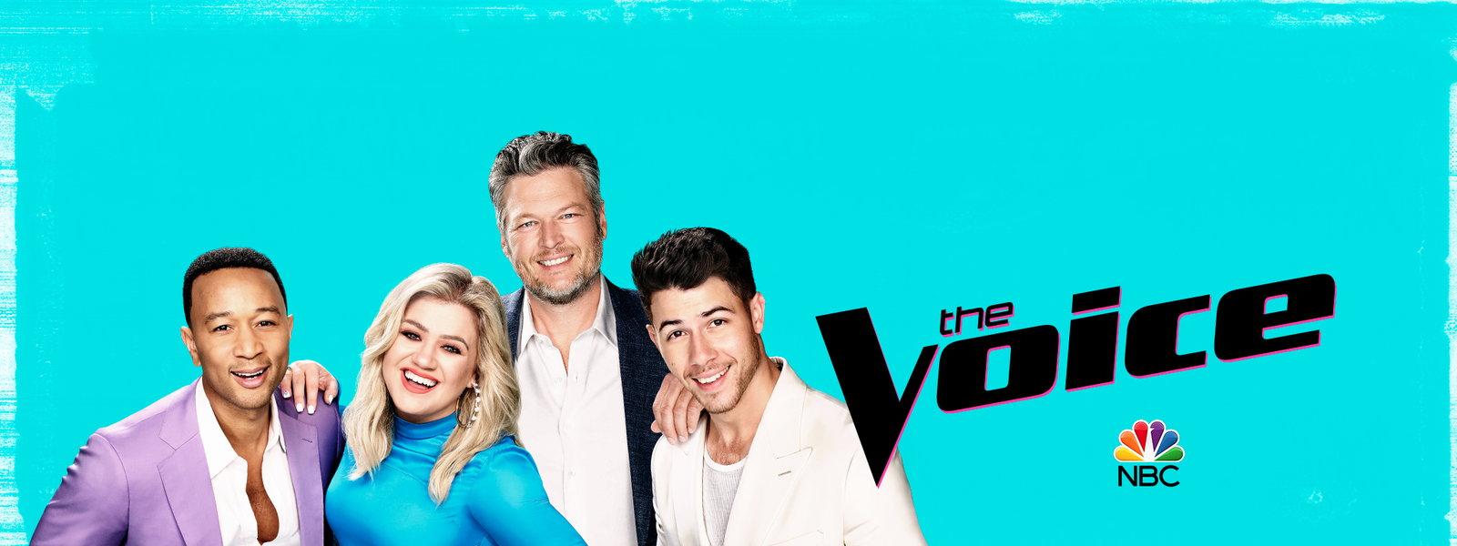 The Voice Episodes