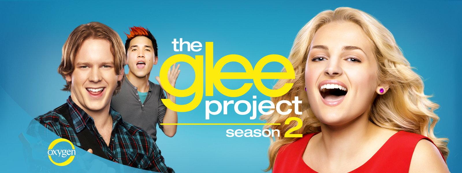 The Glee Project Hulu