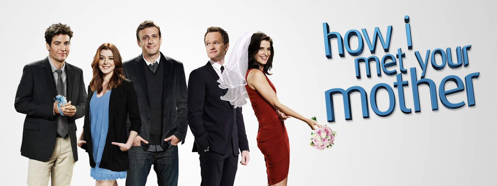Resultat d'imatges de How I Met Your Mother