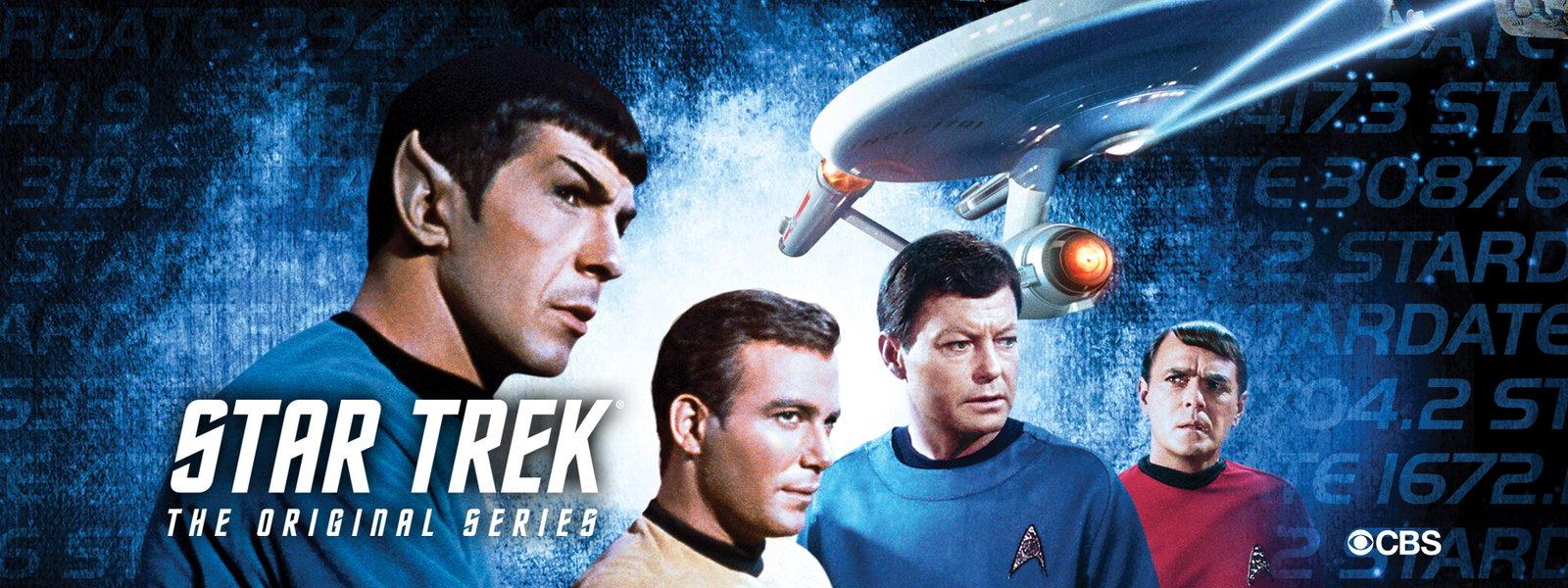 Star Trek: The Original Series - Episodes