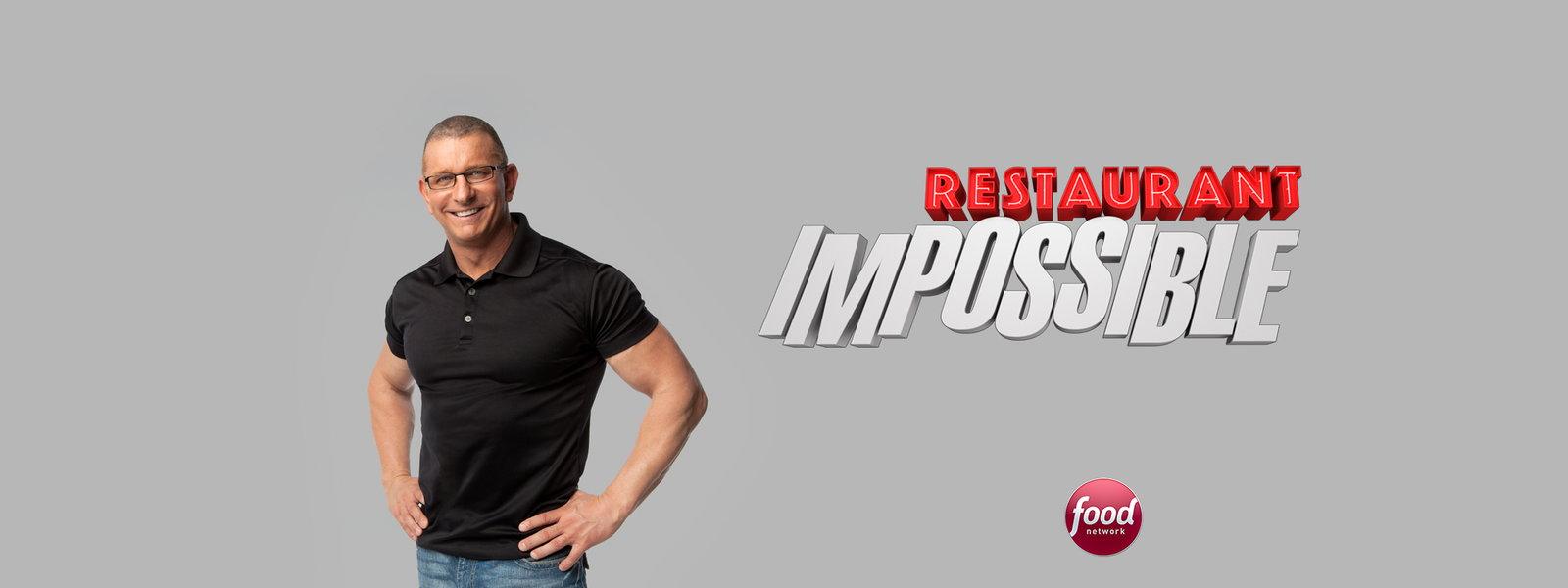 Restaurant: Impossible Episodes | Hulu