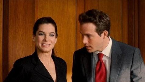 Watch The Proposal Trailer 1 Online Hulu
