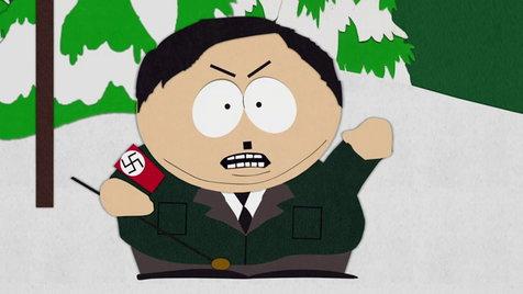 South Park: Hitler for Halloween Clip | Hulu