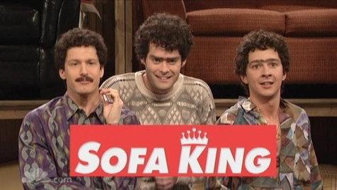 Saturday Night Live Sofa King Clip Hulu - Sofa king