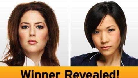 Top Chef: \'Last Chance Kitchen\' Winner Revealed! Clip   Hulu