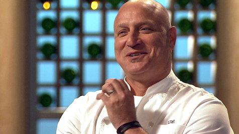 Top Chef: Last Chance Kitchen Re-Opens Clip | Hulu