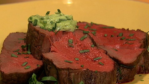 Ina Garten Beef Tenderloin the chew: ina garten's filet of beef, part 1 clip | hulu