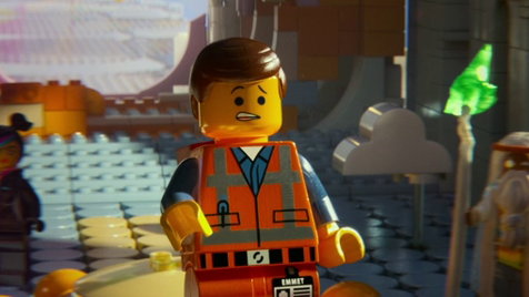 Watch The Lego Movie - Trailer 1 Online | Hulu