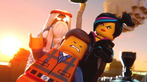 Watch The Lego Movie - Clip - I´m Batman Online | Hulu
