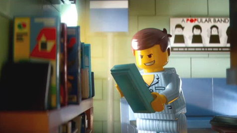 Watch The Lego Movie - Clip - Good Morning Online | Hulu