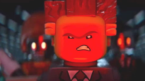 Watch The Lego Movie - Clip - Lord Business Online | Hulu